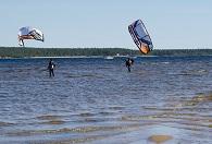 Kitekurs Luleå