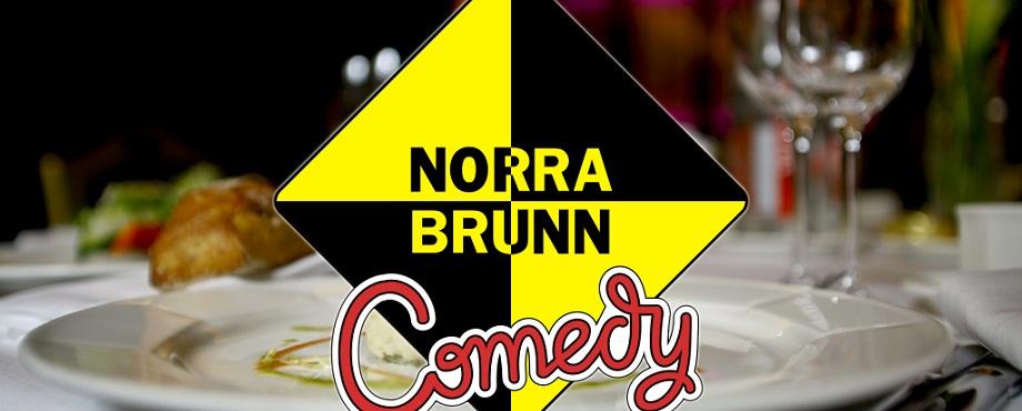 Stand Up på Norra Brunn