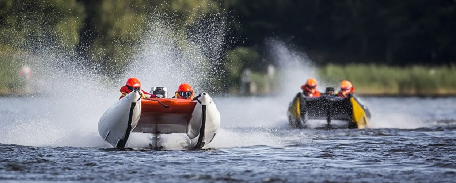 Den snabbast växande motorbåtssporten i världen finns nu i Sverige!