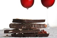Vin- och chokladprovning