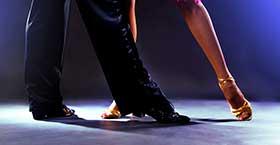 Lär dig dansa pardans