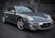 Kör Porsche Plus