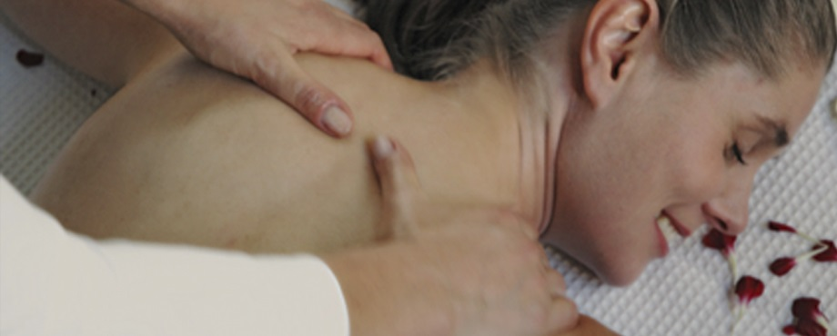 Aromamassage - väldoftande upplevelse