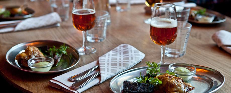 Besök några av Stockholms kulinariska pärlor under en guidad vandring.