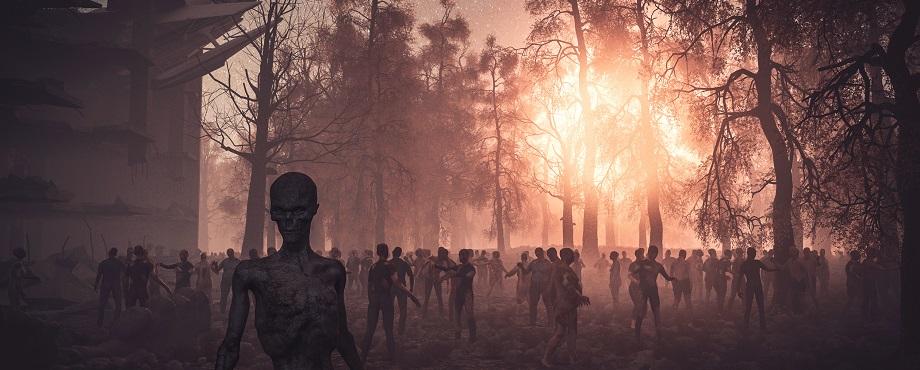 Besegra Zombieapocalypsen