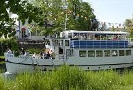 Göta kanal kryssning för två