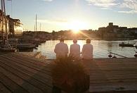 Spa & en natt på Marstrands Havshotell