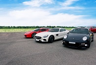 Top Gear Airfield
