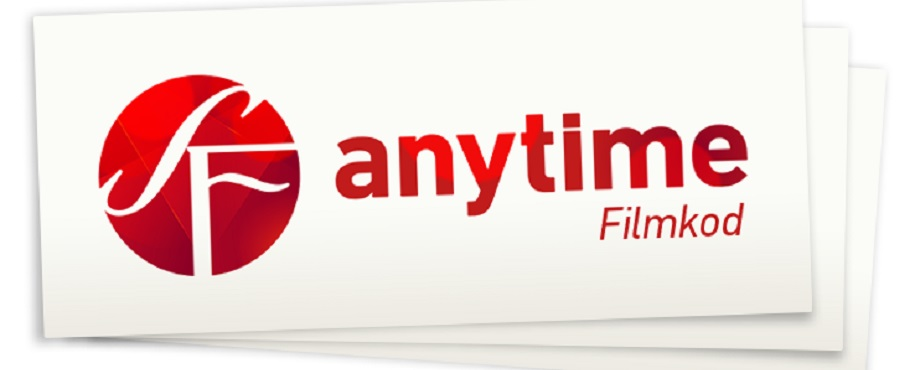 SF Anytime - 7 Filmvällar