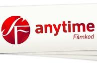 SF Anytime - 3 Filmkvällar