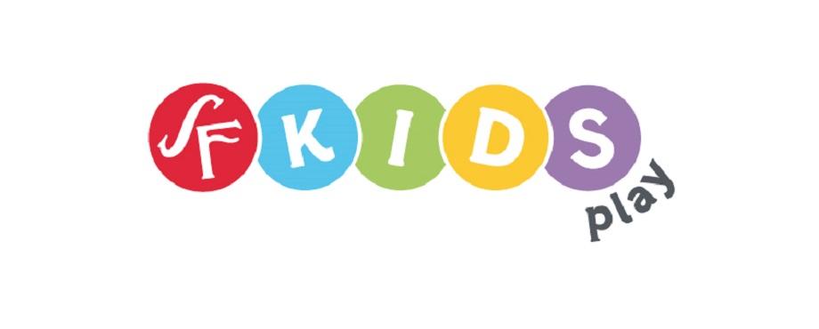 SF Kids Play - 6 månader