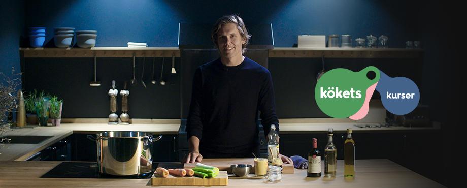 Bli en mästare i köket!