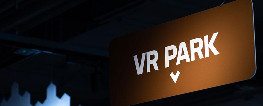 Upplev VR