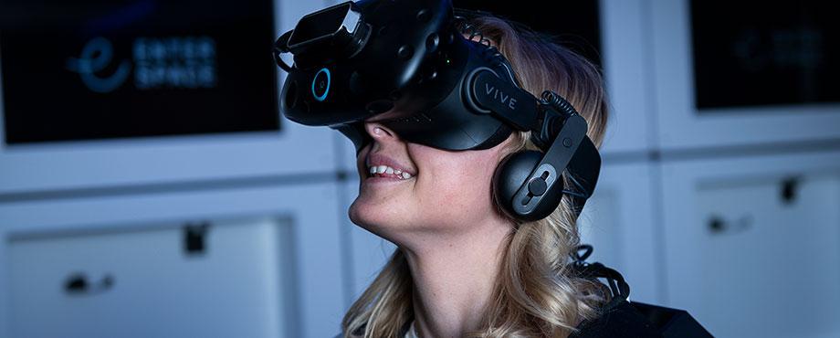 VR för två