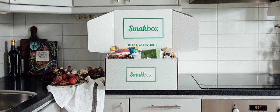Smakbox