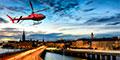 Helikoptertur för två