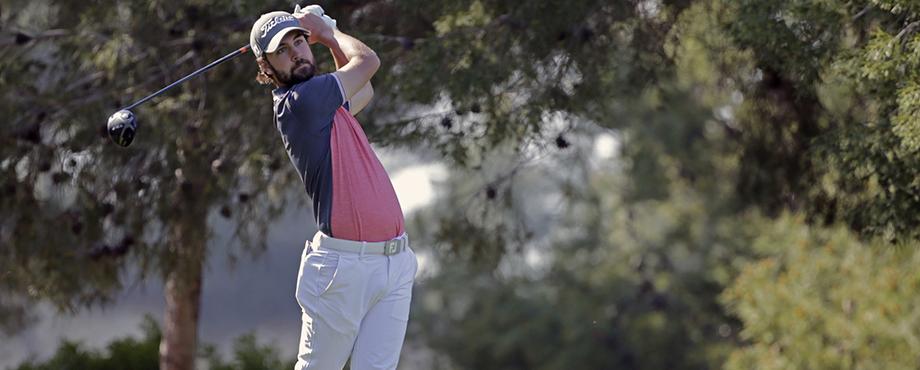 Spela ProAm Golf