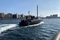 Stridsbåt 90 - Öresund