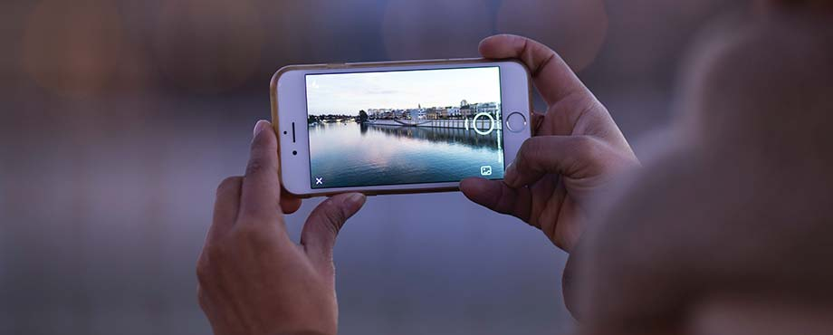 Mobilfotokurs online