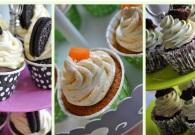 Cupcake - Dekorationskurs