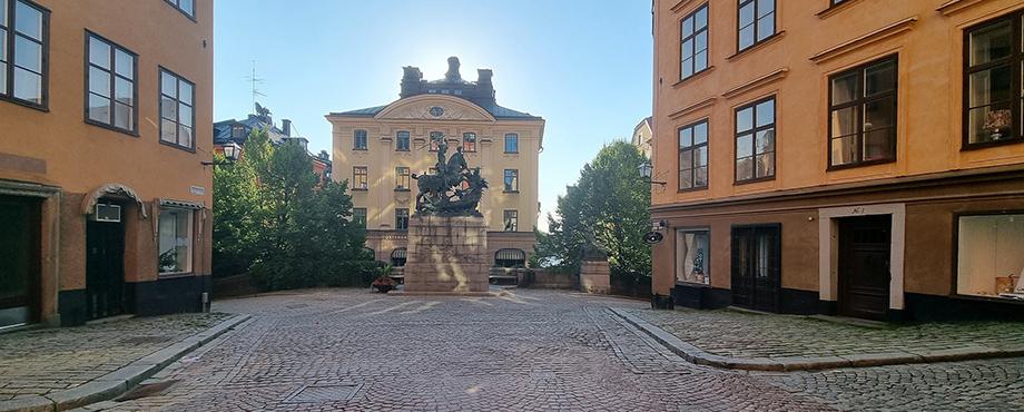Ölvandring i Stockholm med provsmak