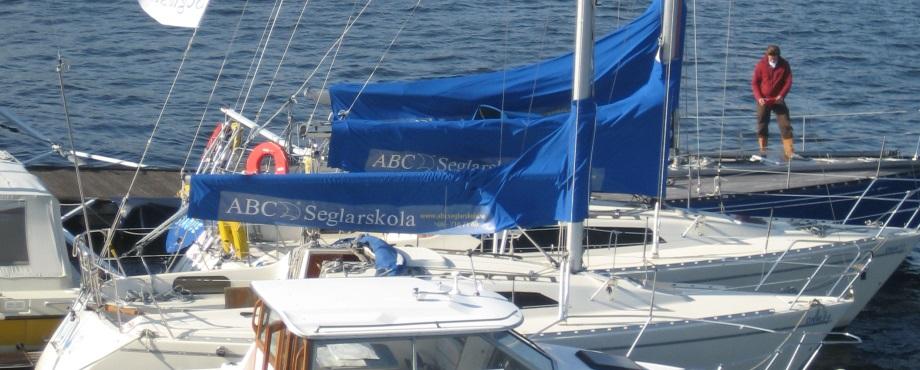 Weekendkurs i segling Image