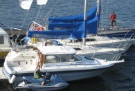 Weekendkurs i segling