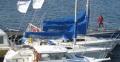 Weekendkurs i segling för två