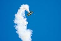 Akrobatflyg