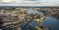 Helikoptertur Stockholm för två