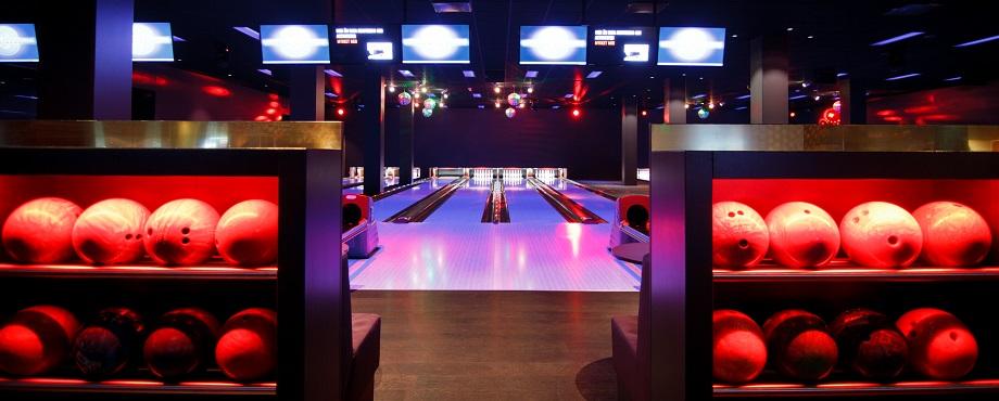 Bowling Stockholm