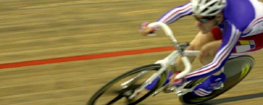 Cykla Velodrom - Introduktionskurs