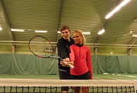 Privatlektion i Tennis