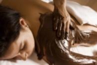 Chokladmassage