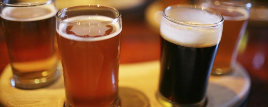 Ölprovning. Prova öl. Provsmaka öl. Lär er mer om öl