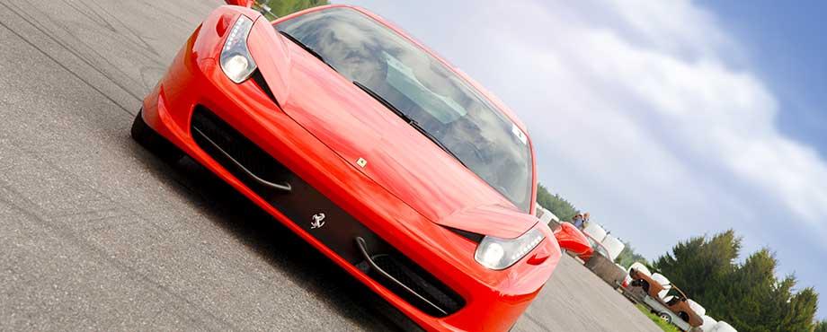 Kör Ferrari eller Lamborghini Pro