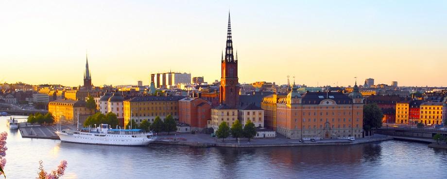 Hotellweekend Stockholm First Hotel Reisen